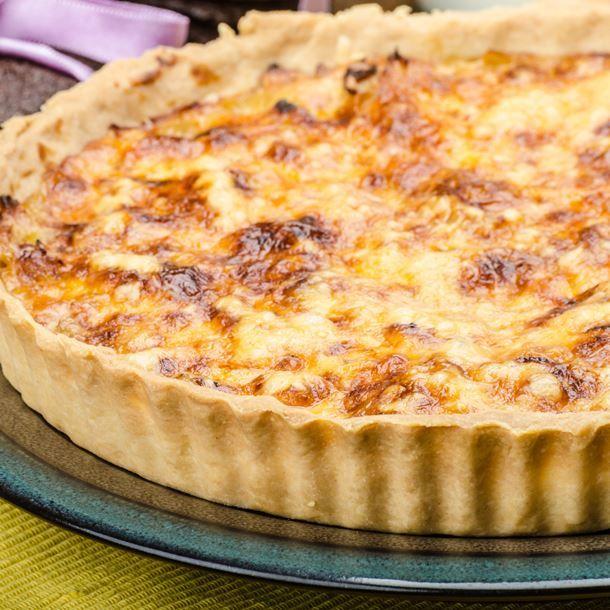 Tarte Au Beaufort Recette Tartes Quiches Et Cakes Sales