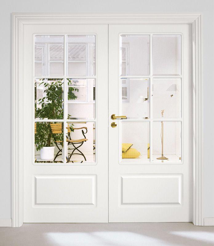Tür 9 SVR Zarge B | Einrichten und Wohnen | Pinterest | Türen ...