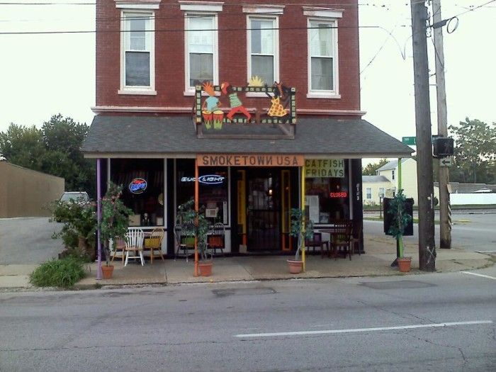 11 Restaurants You Have To Visit In Kentucky Before You ...
