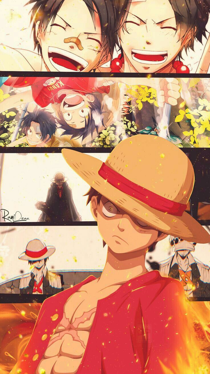 Anime Imagens💛