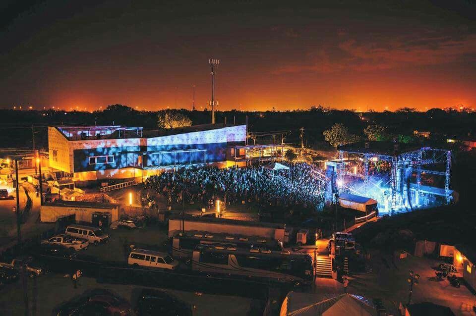 White Oak Music Hall | T&S Partnership Portfolio | Outdoor