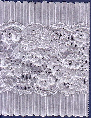 Pergamano Flower Lace And Other Free Patterns