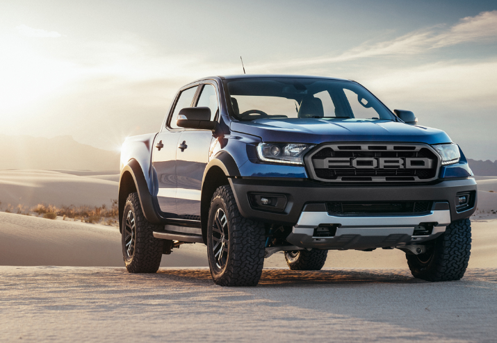 2019 Ford Ranger Raptor Specs Price And Engine Performance 2019