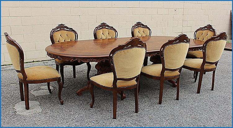 Inspirational Ornate Dining Table And Chairs Furniture Design Ideas Dining Table Chairs Table And Chairs Chair