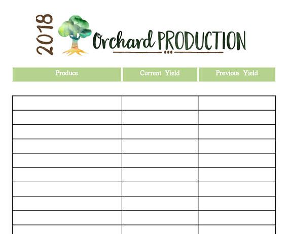Weve got BIG News!!!} The Homestead Management Printables are going