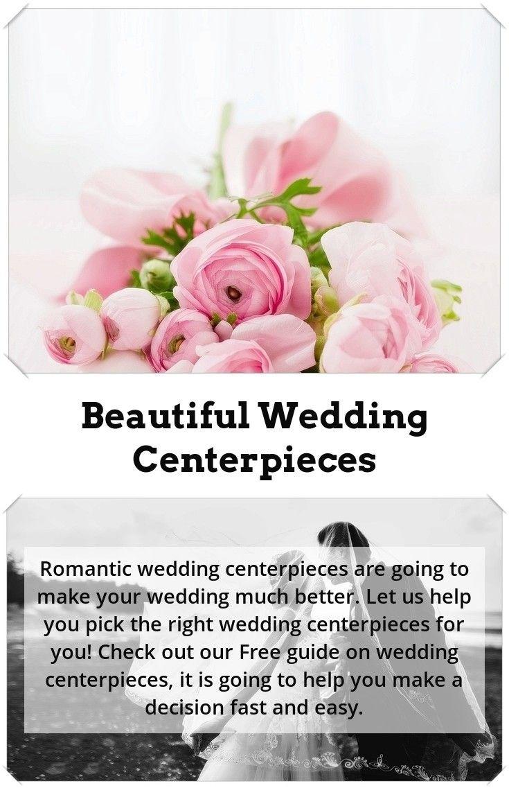 Unique Wedding Centerpieces on a Budget   Wedding centerpieces ...