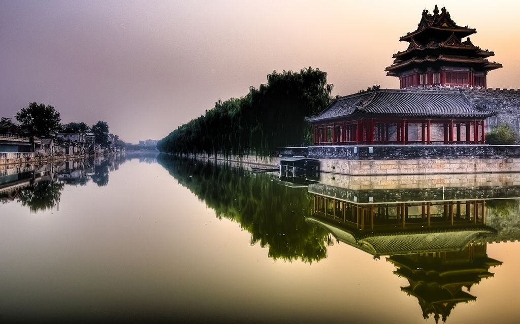 The Forbidden City on http://www.thecitypictures.net