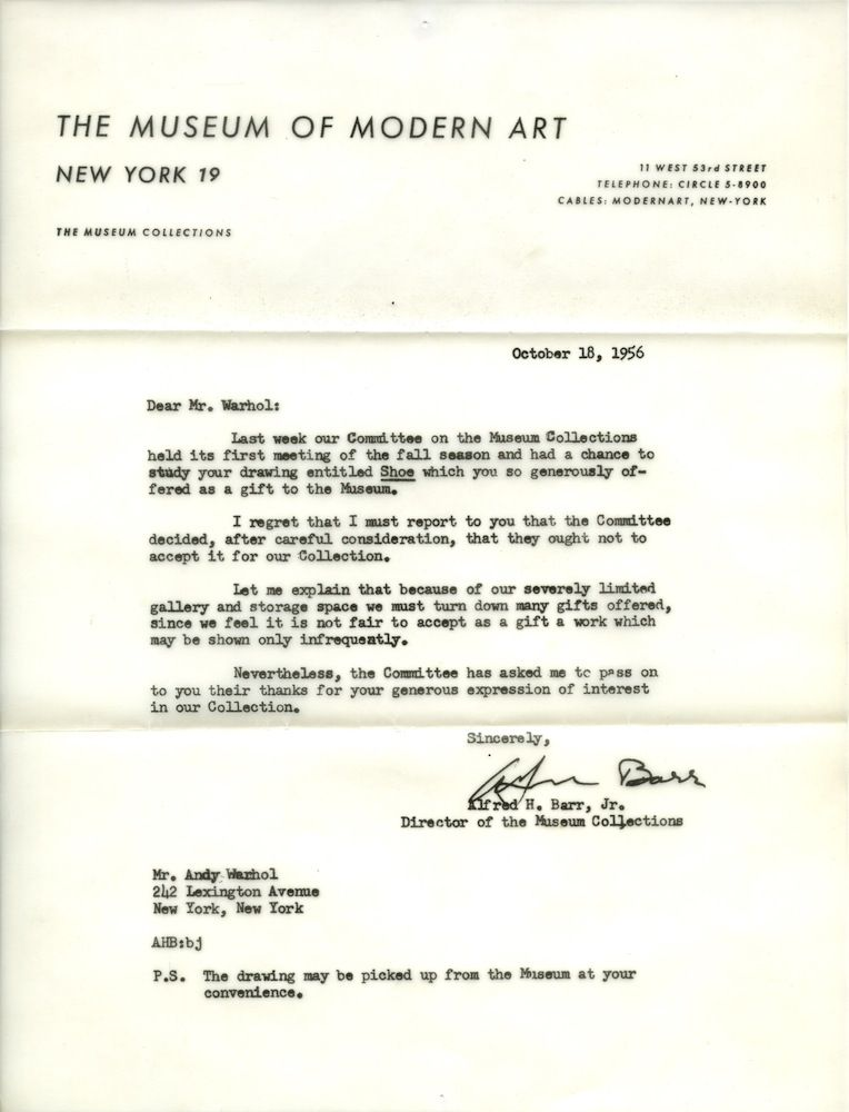Sylvia Plathu0027s rejection letter Inspirational story Pinterest - employment rejection letter
