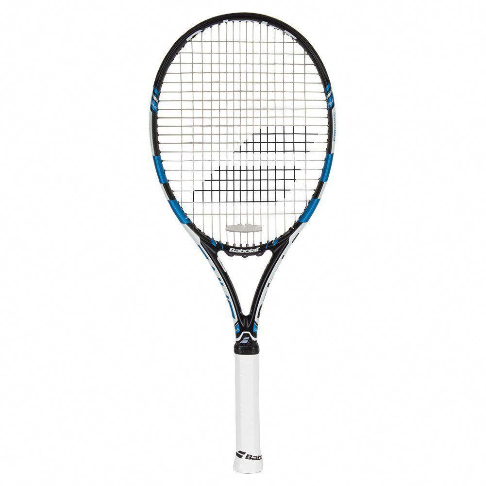 Babolat Tennis Racquet For Beginners howtoplaytennis