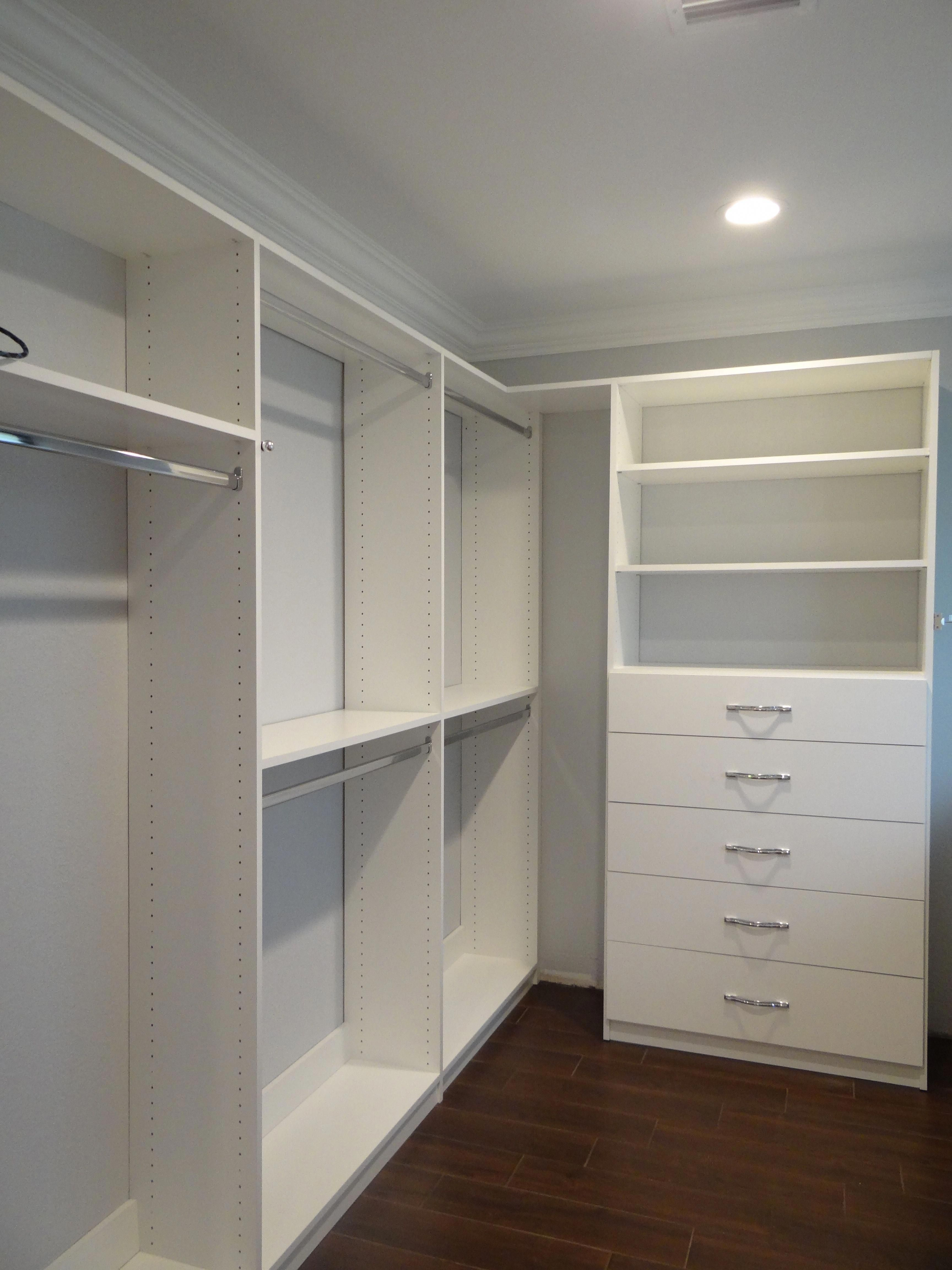 8 Functional And Stylish Wardrobes For A Room Painted Closet