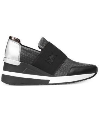 Trainer sneakers, Sneakers, Michael kors