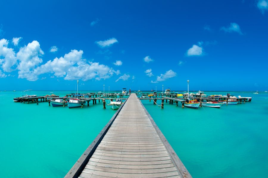 Explore The Beauty Of Caribbean: Pin By Lonely Planet On Caribbean Islands Travel