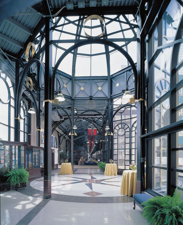 Outdoor Wedding Ceremony Calgary: Fairmont's Railway Hotels In Canada Are Grand, Historic