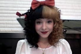 Melanie Martinez Pesquisa Google Melanie Martinez Dye My Hair Cute Hairstyles