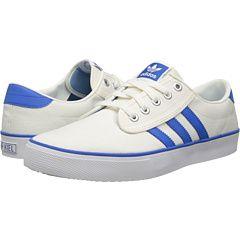 Scarpe adidas Kiel CQ1089 ConavyBrownFtwwht Sneakers