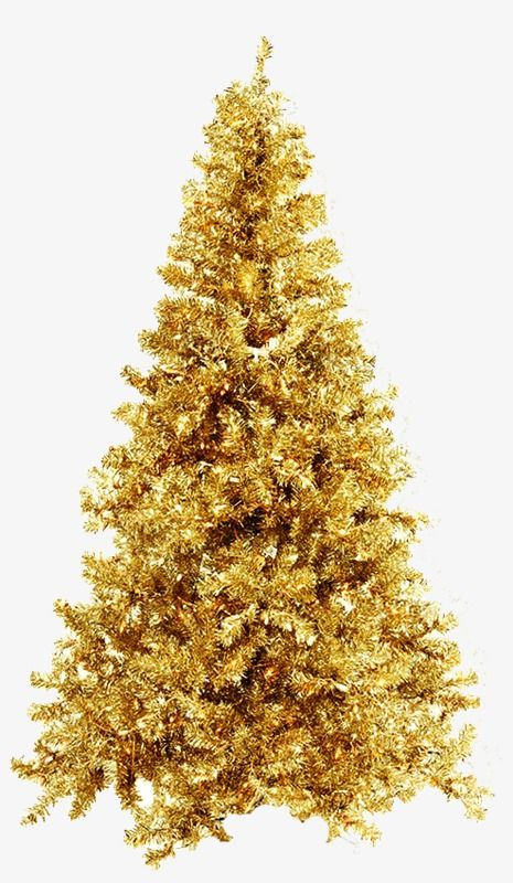 Golden Christmas Tree Tree Clipart Christmas Golden Png Transparent Clipart Image And Psd File For Free Download Gold Christmas Tree Christmas Tree Tree Clipart