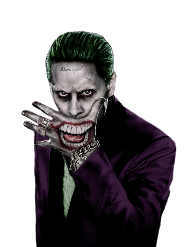 Pin On The Joker