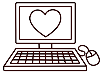 Computer Coloring Pages | Coloring pages for kids ...