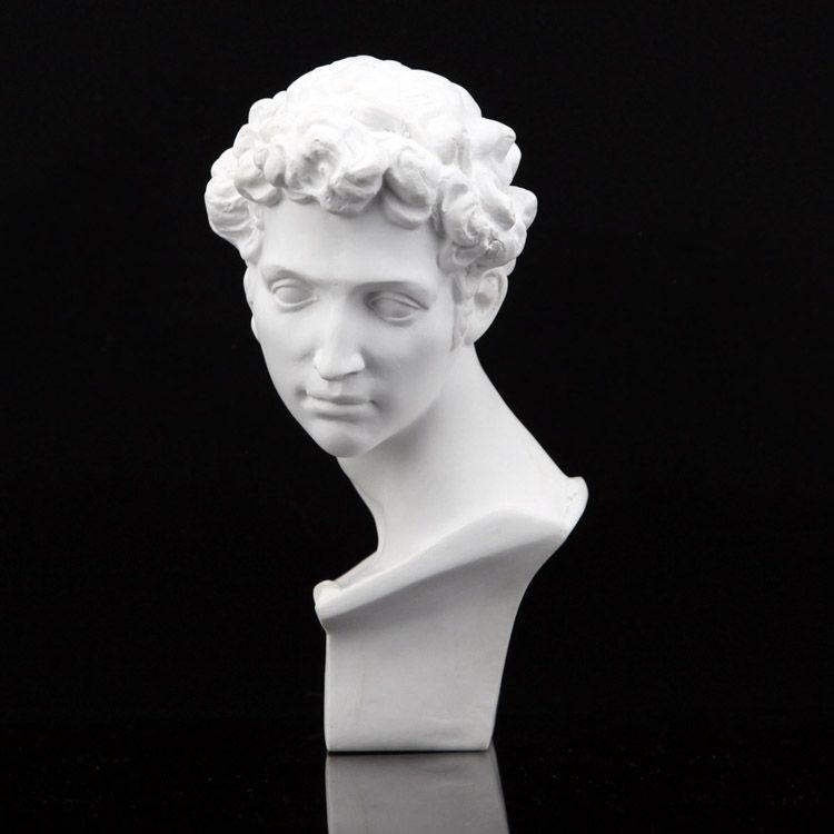 картинки гипсовых скульптур признаков, нужно знать