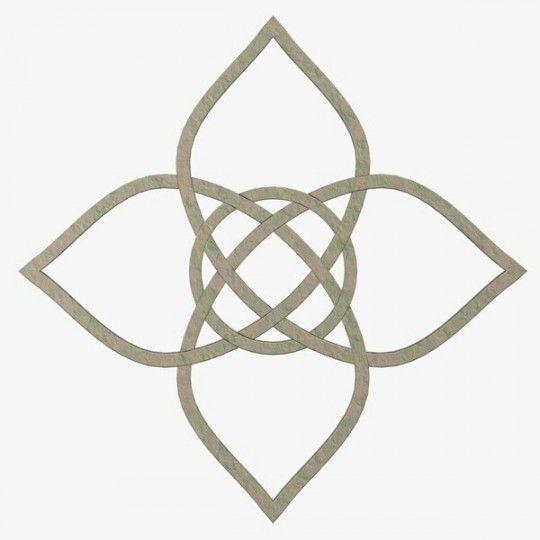 Celtic Symbol For Family Love Tattoos Pinterest Symbols