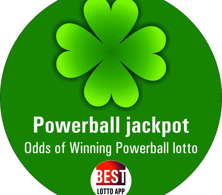 Powerball Jackpot Odds Of Winning Powerball Lotto 5 5 4 Powerball Winning Powerball Lucky Numbers For Lottery