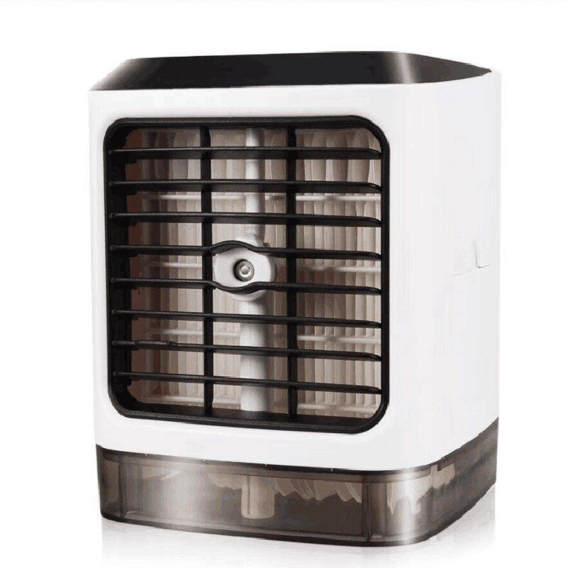 Cikuso Cooler Small Air Conditioning Appliances Mini Cooler