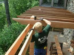 Resultado de imagem para pergola rafter tail designs