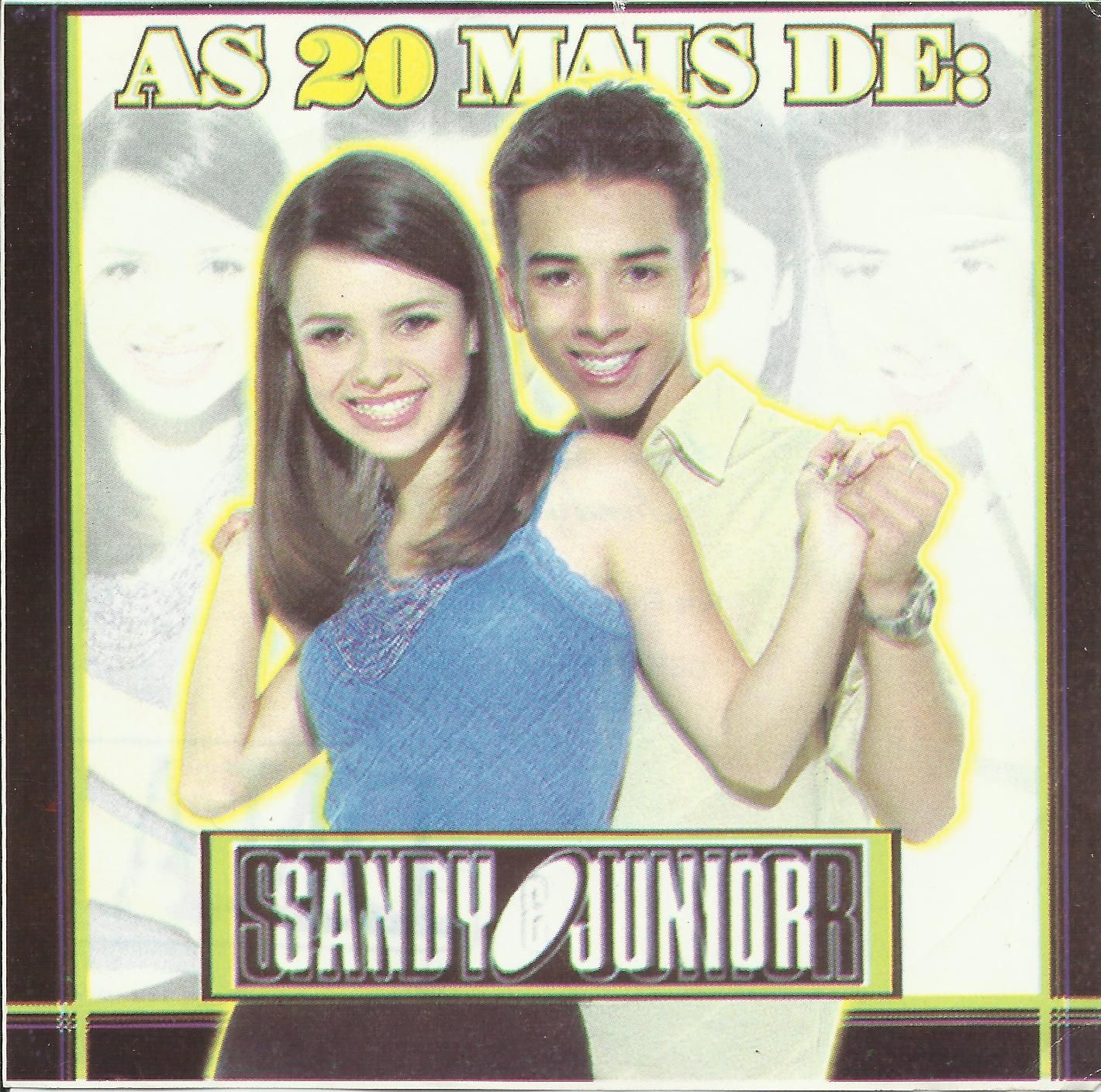 CD SANDY MUSICAS BAIXAR MANUSCRITO