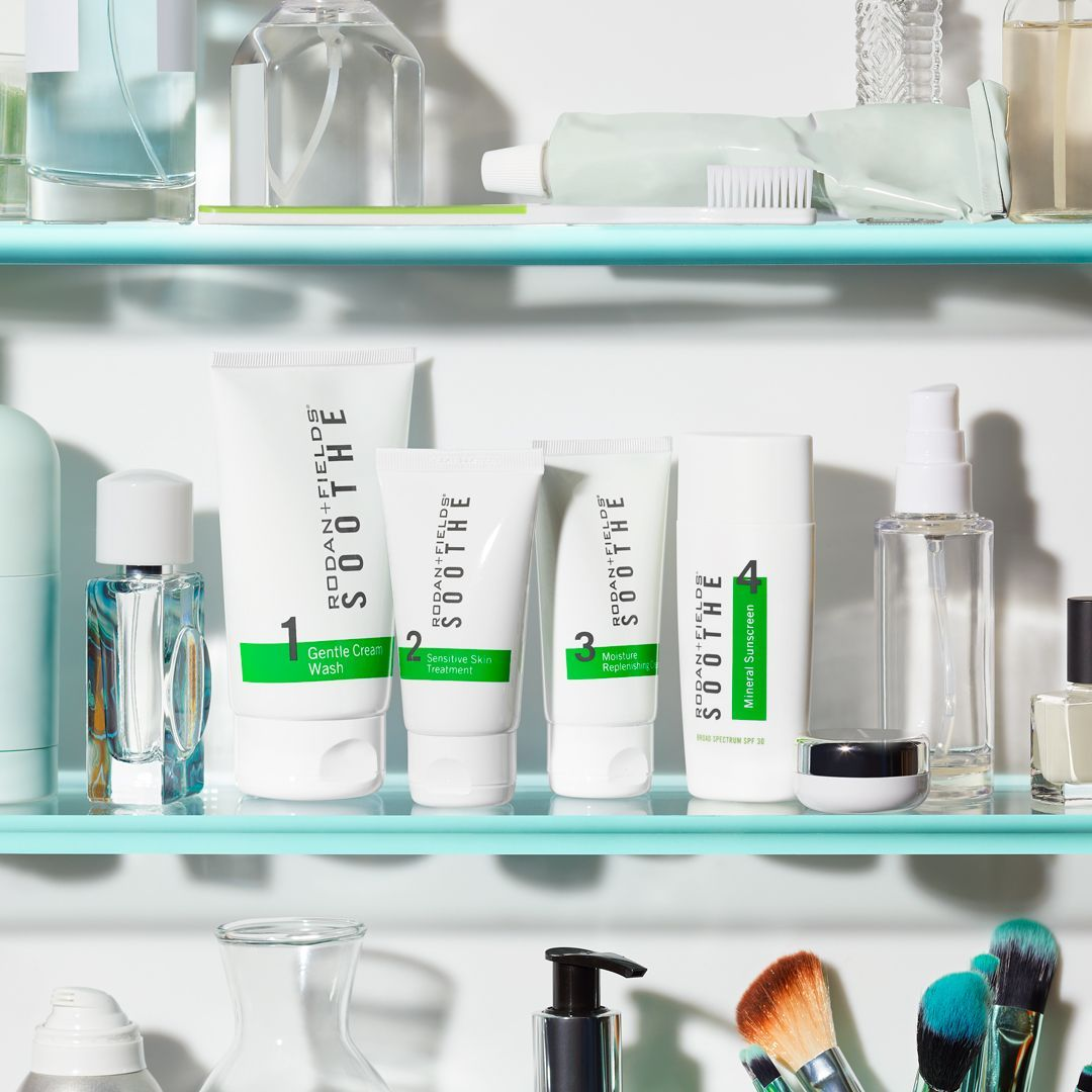 3e46ce851ef Here's a #shelfie and a PSA to check your shelf before you wreck yourshelf!  Your skin changes throughout the year, and your routine should too.
