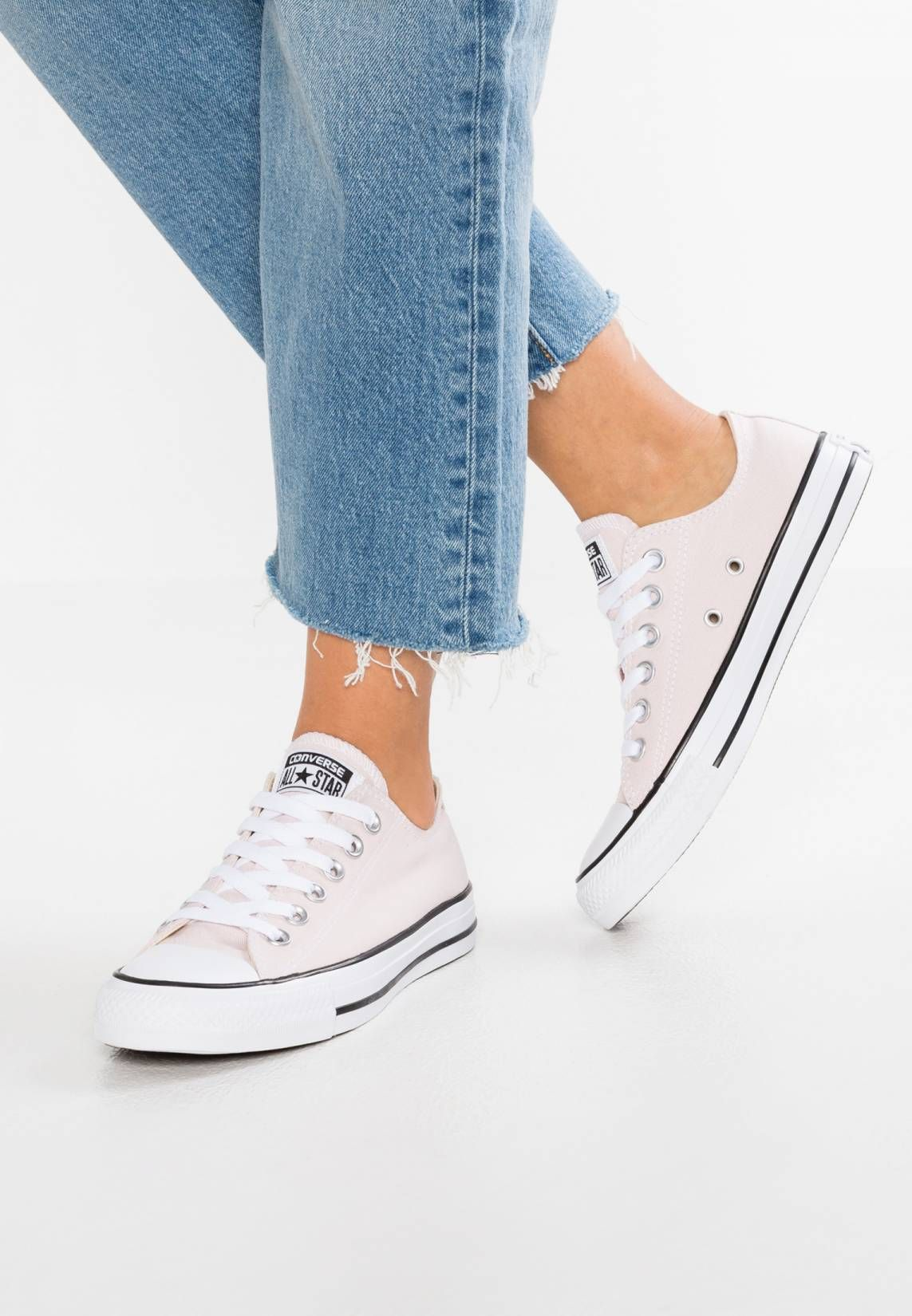 CHUCK TAYLOR ALL STAR - Zapatillas - barely rose  09efdc507ea2b