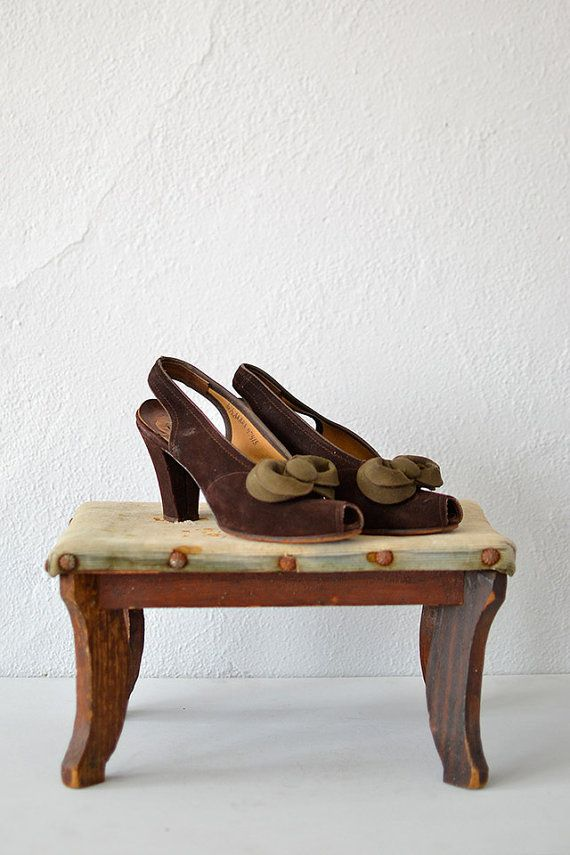 1930s shoes vintage 30s shoes 1930s heels by adoredvintage