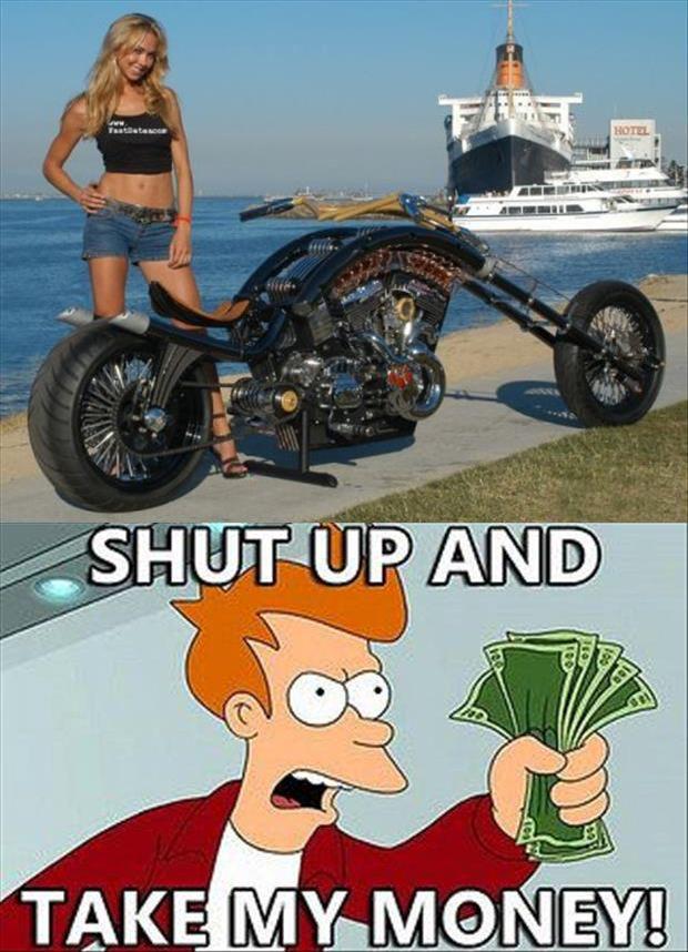 shut up and take my money meme dumpaday 9 shut up