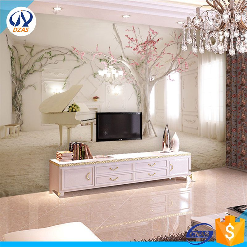3d Stereo Wallpaper European Large Scale Seamless Murals 4d Film Wall Wh Mural Affiliate Mural Wall Wallpaper