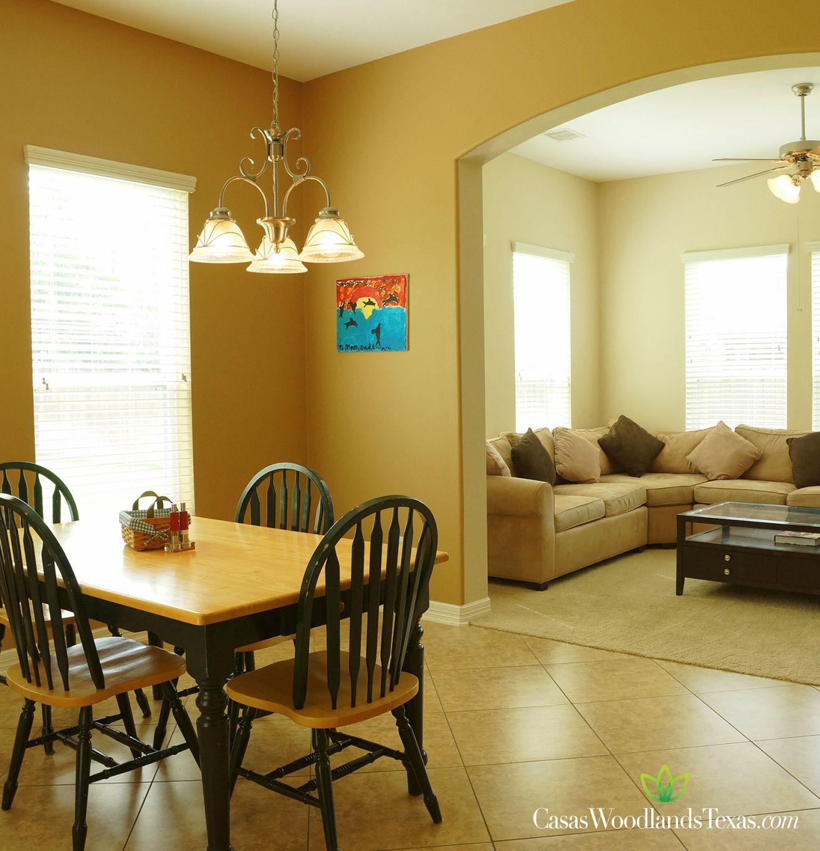 Los Espacios De Esta Residencia Son Bien Aprovechados Interiores  ~ Decoracion De Interiores De Casas
