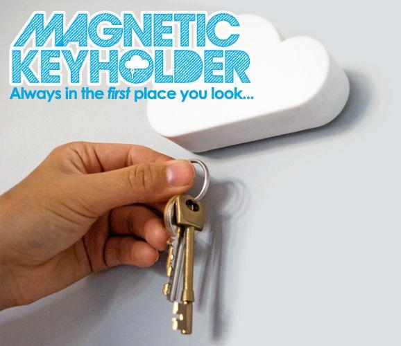 Cloud Keyholder | SUCK UK