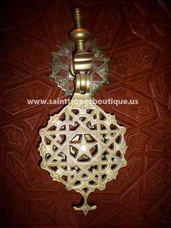 Photo of Moroccan Door Knocker 20