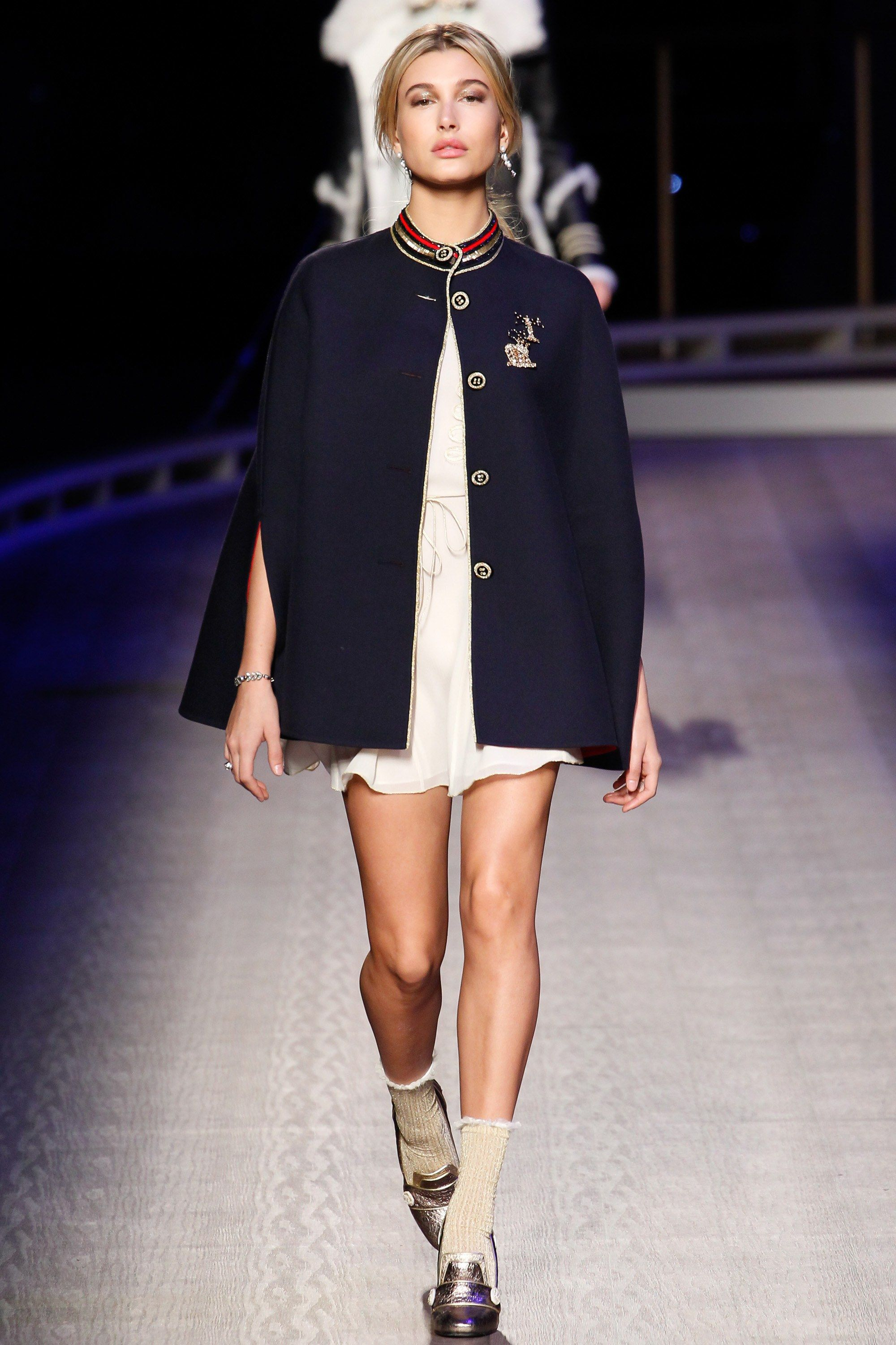 Tommy Hilfiger AW 2016 Show