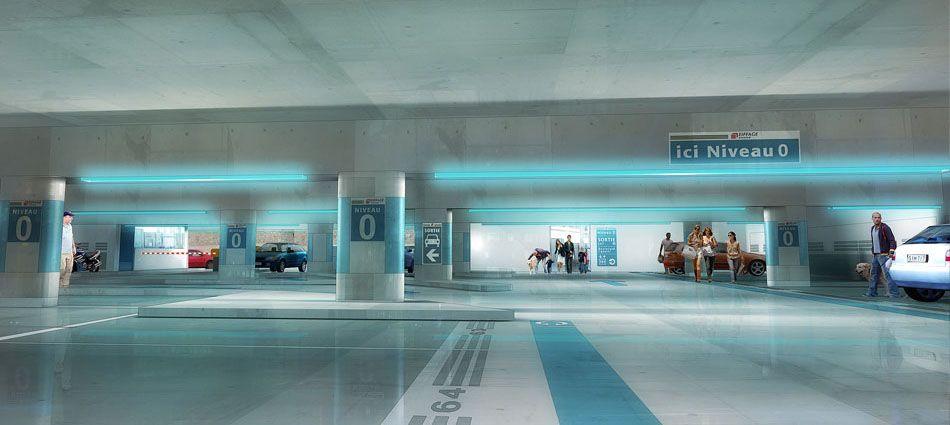 image result for parking interior design bf color pinterest estacionamiento. Black Bedroom Furniture Sets. Home Design Ideas