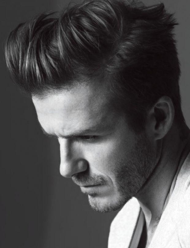 David Beckham Dat Hur!