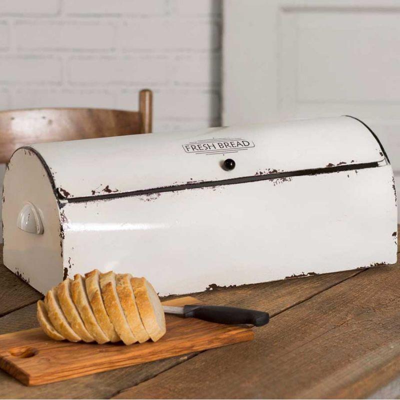 Vintage Bread Box Retro Home Decor Vintage Bread Boxes Vintage