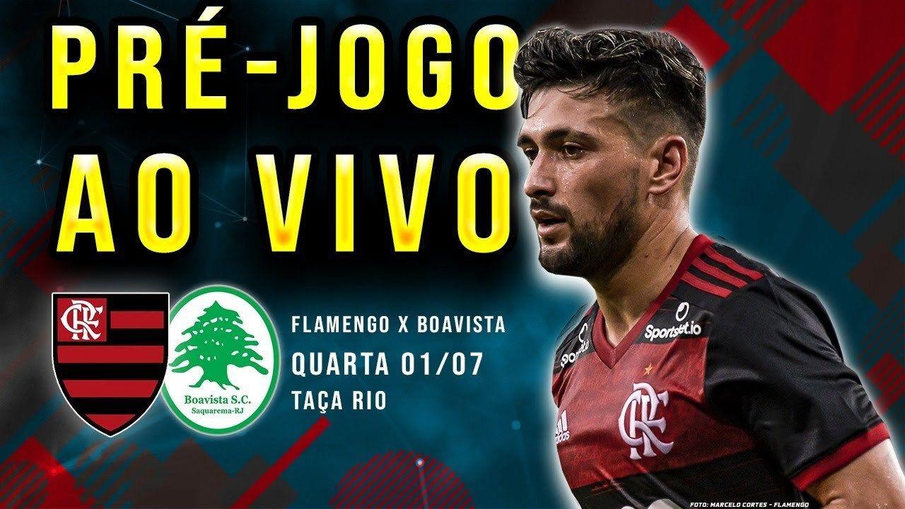 Ao Vivo Pre Jogo Flamengo X Boavista Youtube Flatv Youtube Jogos Campeonato Carioca