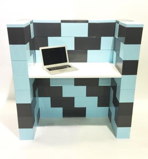 Creative Officedesk Ideas