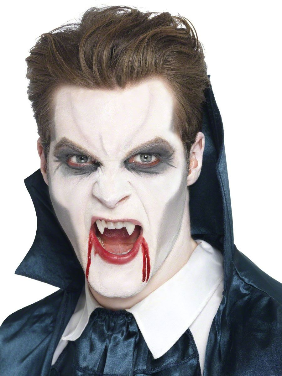Vampire Makeup sample | Vampire Lifestyle | Pinterest | Vampire ...