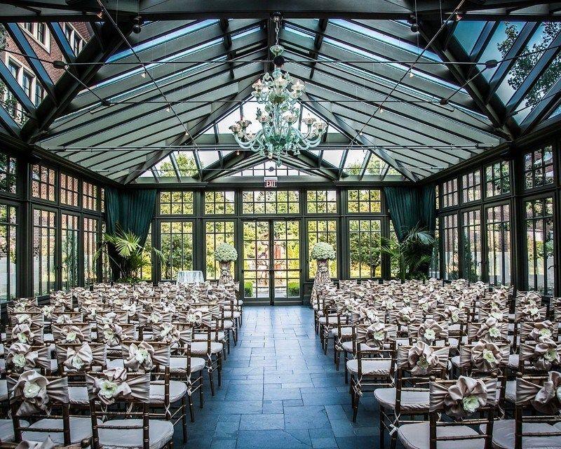 8 Breathtaking Metro Detroit Wedding Venues Michigan