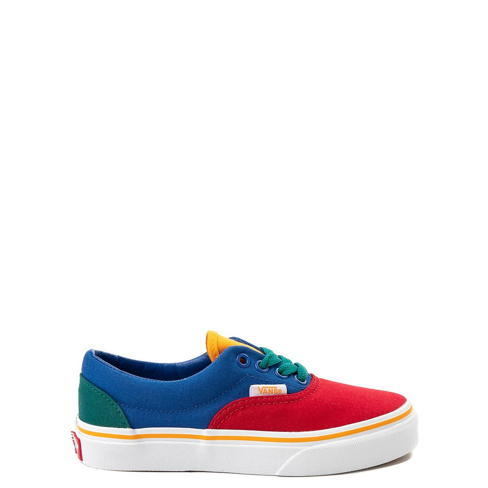 Vans Era Skate Shoe Little Kid Big Kid Multi in 2020