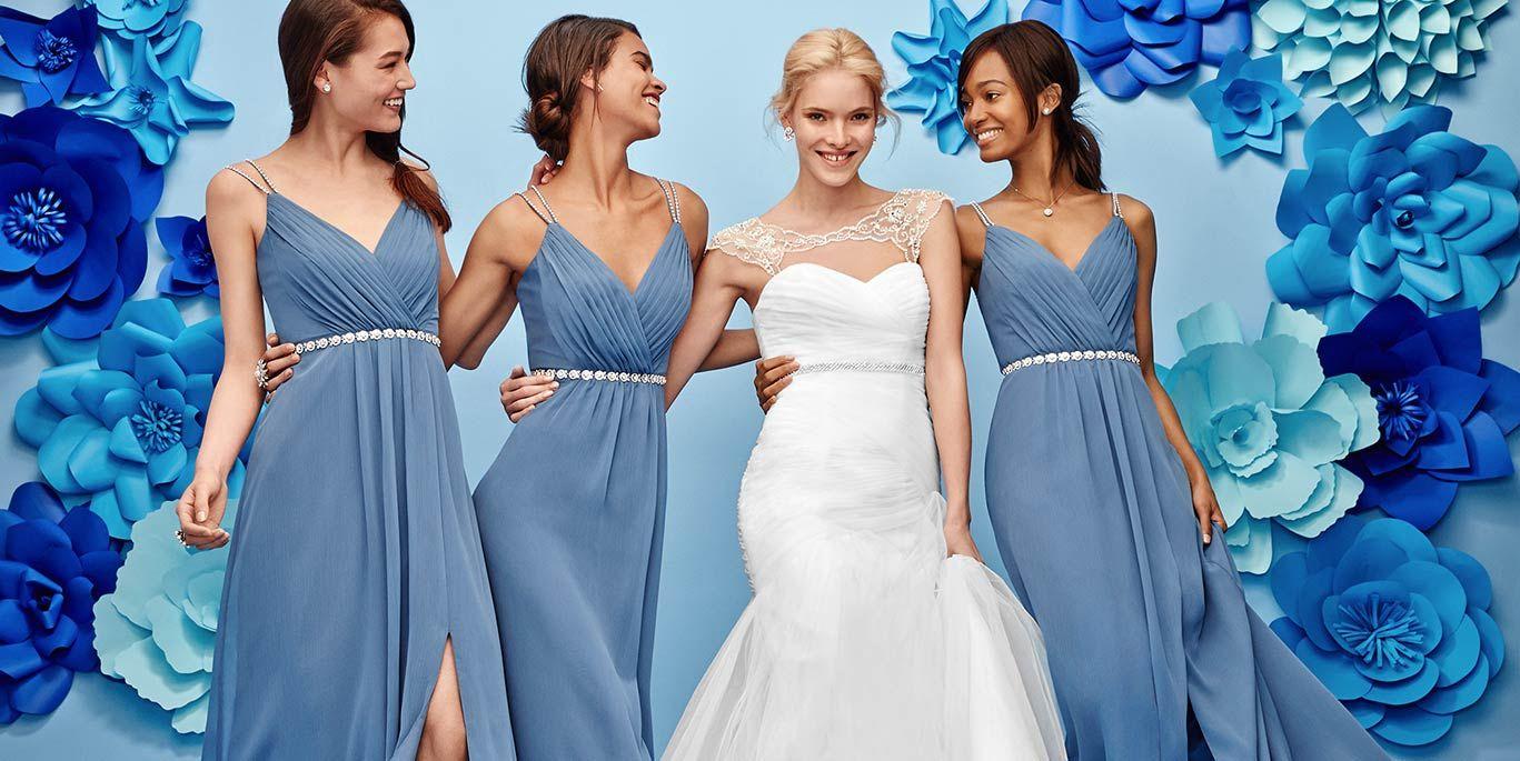 Wedding Philippines - Top 10 Most Flattering Bridesmaids Dress ...