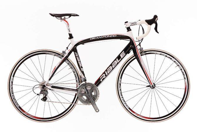 Ribble Gran Fondo 2 Review Bike Bicycle