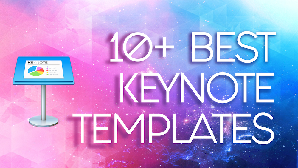 10+ Best Keynote Templates 2019 #apple #keynote #presentation