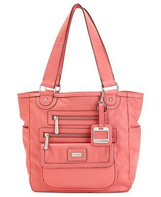 Tyler Rodan Handbag 54c398c437dd7