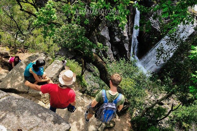 Parque Nacional da Peneda-Gerês, Portugal (2)